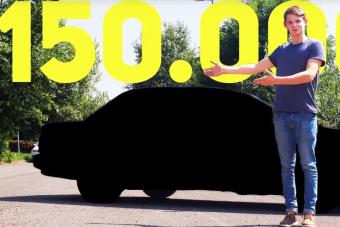 Így járt a magyar srác aki 150 ezerért vett autót