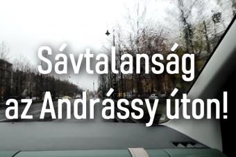 Ezen a négy helyen bárki pórul járhat autóval Budapesten