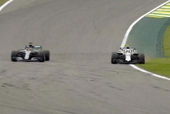 F1: Hamiltont baleset esetén sem büntették volna