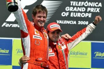 F1: Visszatérhet a Ferrarihoz egykori mérnöke
