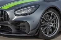 Gyorsabban ér körbe a Nürburgringen a legsportosabb Mercedes 1