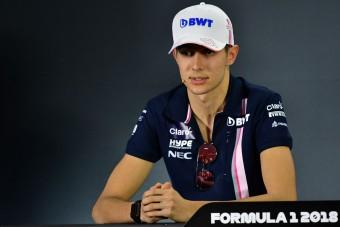 F1: Kiszáll az egyik legnagyobb tehetség, ha nem kap ülést
