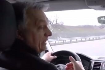 Gúnyt űztek Orbán Viktorból, rajta röhög az internet