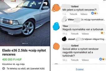 Ez az öt legjobb magyar komment a Facebookról a héten - vigyázz, megríkat!