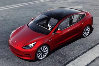 A Tesla ismét csökkenti a Model 3 árát