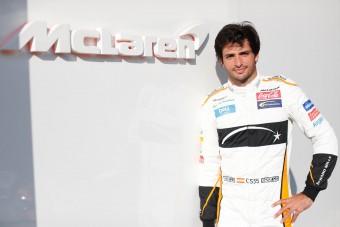 F1: Sört hozott a McLaren-pilóta