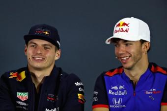 F1: Verstappenékkel lesznek még problémák