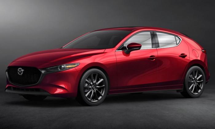 Videó: a Mazda is túllép a szívó benzinesen 2