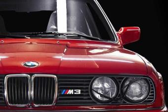 Meglepő átalakuláson ment keresztül egy M3-as BMW