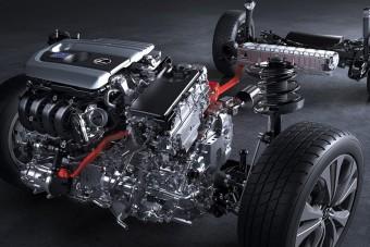 Ezek az év legkiválóbb motorjai