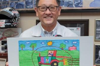 Fiatalokat von be a cégvezetésbe a Toyota