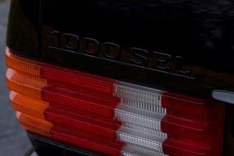 Itt a 80-as évek legbitangabb Merci limuzinja