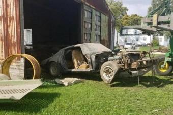 Ez volt Steve McQueen utolsó filmes autója