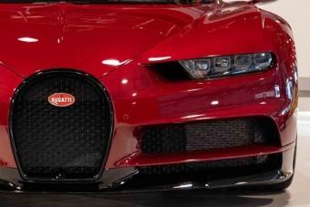Ha Bugattit szeretnél karácsonyra, nézd meg ezt a Chiront!