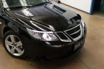 Megvették az utolsó új Saabot