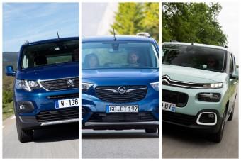 Ezek az autók Európa legjobb vételei