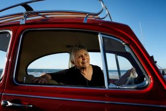 51 év után újították fel ezt a Volkswagen Bogarat