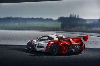 Senna előtt tisztelegnek ezzel a McLarennel