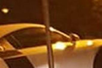 Te jó ég, lezúztak egy Audi R8-ast Budapesten