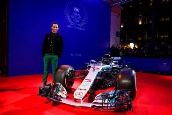 F1: Hamilton rosszul volt, Räikkönen nem bírta józanul