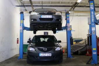 Használt autó: Mazdát vagy Toyotát?