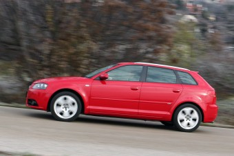 Audi A3: Tudod, hogy drága lesz, mégis vonzó használtan