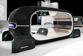 A Kia már a robotautók utáni időkre készül