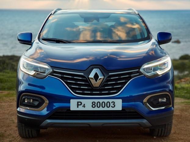 Szabadidő-autó, akár terepre is – Renault Kadjar 2019 4