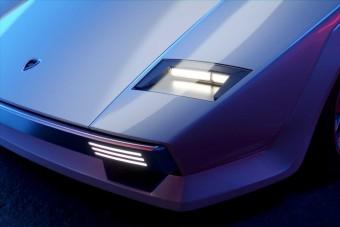 Itt a bizonyíték, hogy a Lamborghini klasszikusa nem öregszik