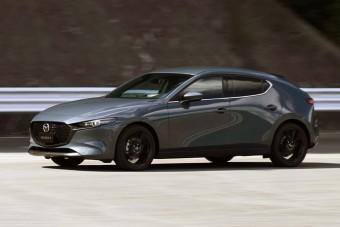 Videó: a Mazda is túllép a szívó benzinesen