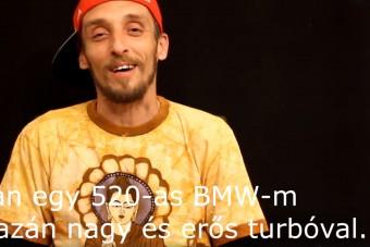 Ez a videó erősen példázza, hol tart Magyarország másokhoz képest