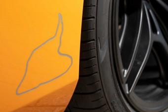 Ezzel a 720S-sel emlékszik az első diadalra a McLaren