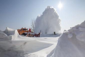 Ha támad a hó, vágj vissza!