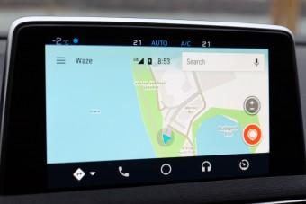 Elege lett az óbudaiaknak a Waze-t használó autósokból