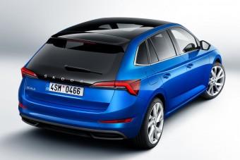 Videón mutatjuk a legújabb Škoda összes részletét