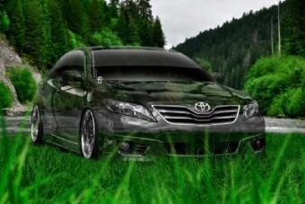 Már növényeket is nemesít a Toyota
