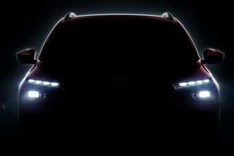Jön a Škoda új terepjárója!