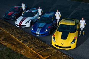 Vezesd kedvenc versenyződ autóját