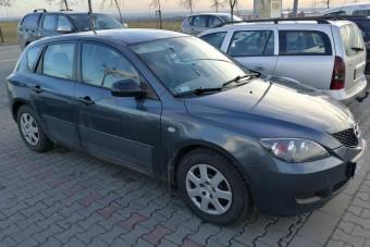 Használt Mazda3: az összes rohad vagy van kivétel?