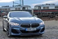 Rendőrruhát kapott a BMW legmenőbb kupéja 4