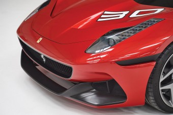 Kevés olyan Ferrari van, ami ennél ritkább