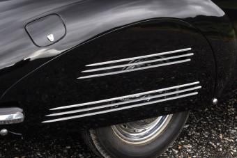 Ilyen volt egy olasz luxusautó 1940-ben