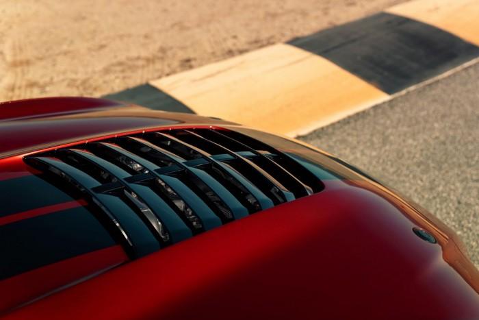 Ez minden idők legerősebb utcai Ford-modellje 6