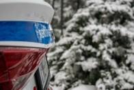 Ugrott a fordos jogosítványa Szikszón, bekeményít a rendőrség 1