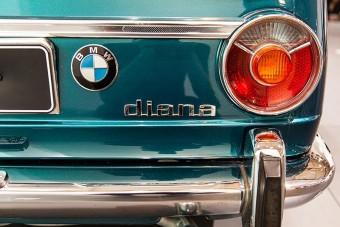 Esküvői meglepetésből lett igazi ritkaság ez a BMW
