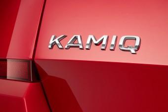 Megvan a harmadik Škoda SUV neve