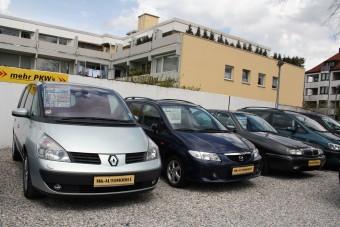 Használt autó: a hazai vagy a külföldi jobb?