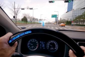 Új technológia segíti a hallássérült autósokat