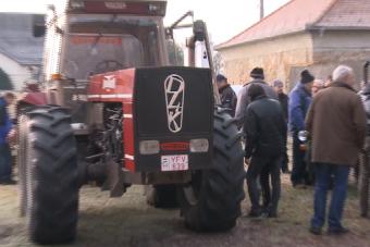 Még mindig vannak rajongói a magyar traktoroknak