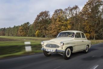 60 éves a magyarok egyik kedvenc autója